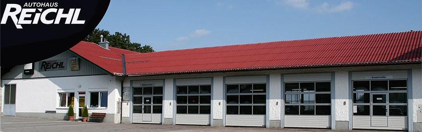 Autohaus Reichl GmbH & Co KG